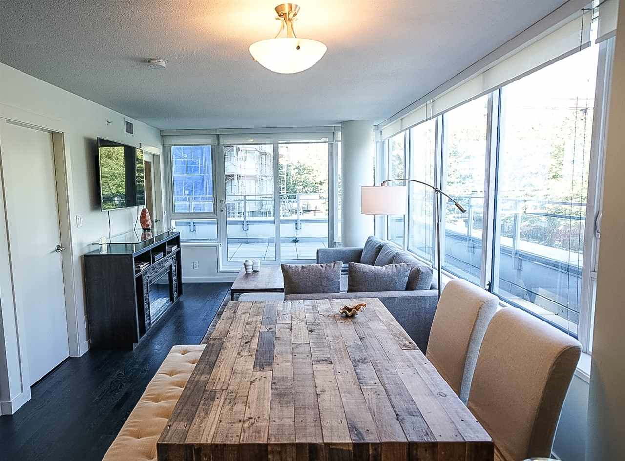 West End VW Condo for sale:  1 bedroom 695 sq.ft. (Listed 2017-05-12)