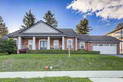 Cloverdale House for sale:  5 bedroom 5,200 sq.ft. (Listed 2018-03-13)