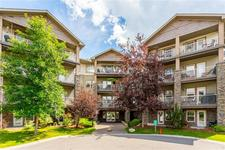 Inglewood Condo for sale:  2 bedroom 838 sq.ft. (Listed 2018-07-10)