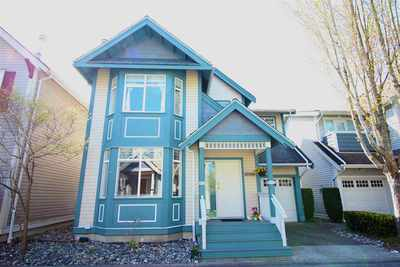 Steveston South Townhouse for sale:  3 bedroom 1,830 sq.ft. (Listed 2018-04-27)