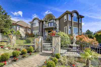 Westwood Plateau House for sale:  7 bedroom 5,655 sq.ft. (Listed 2018-04-25)