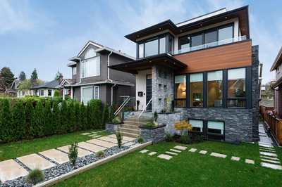 Kitsilano House for sale:  4 bedroom 2,775 sq.ft. (Listed 2018-05-01)