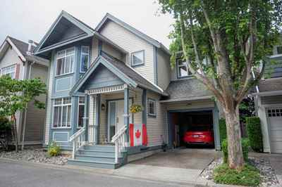 Steveston South Townhouse for sale:  3 bedroom 1,830 sq.ft. (Listed 2018-07-04)