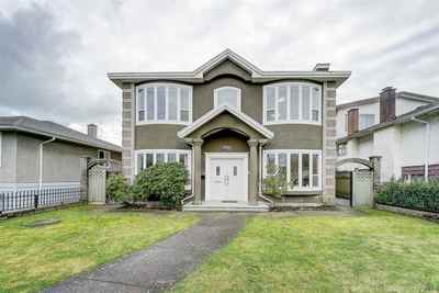 Killarney VE House for sale:  8 bedroom 2,700 sq.ft. (Listed 2019-01-02)