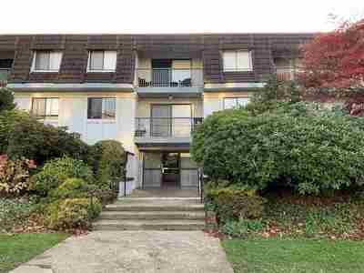 Lower Lonsdale Condo for sale:  1 bedroom 629 sq.ft. (Listed 2019-11-06)