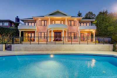 British Properties House for sale:  5 bedroom 7,615 sq.ft. (Listed 2019-10-01)