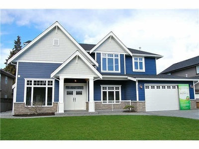 Seafair House for sale:  5 bedroom 3,358 sq.ft. (Listed 2020-01-08)