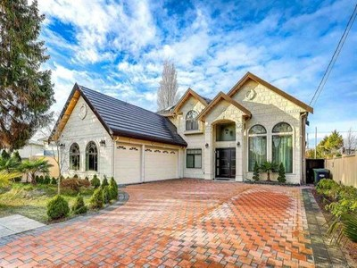 Garden City House for sale:  5 bedroom 3,670 sq.ft. (Listed 2020-03-11)
