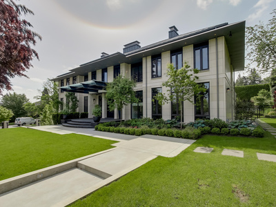 Vancouver West, Shaughnessy House for sale: one of the best residence in Canada, 11,000 sq.ft.