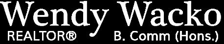 Wendy Wacko Logo