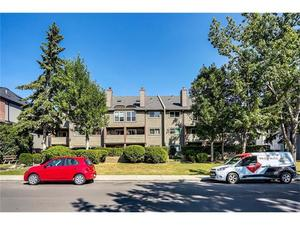 Killarney/Glengarry Condo for sale:  1 bedroom 763 sq.ft. (Listed 2017-08-19)