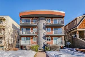 Lower Mount Royal Condo for sale:  1 bedroom 577 sq.ft. (Listed 2018-03-07)