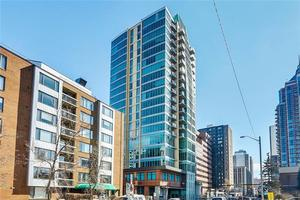Downtown Commercial Core Condo for sale:  1 bedroom 654 sq.ft. (Listed 2018-07-04)