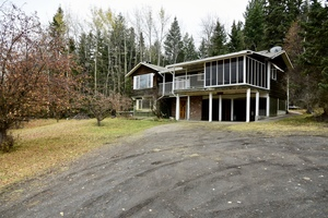 Williams Lake House with Acreage for sale:  4 bedroom 2,253 sq.ft. (Listed 2018-10-19)