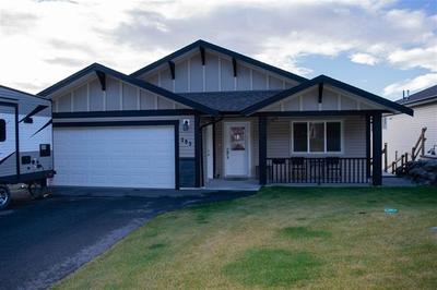Williams Lake House/Single Family for sale:  4 bedroom 2,570 sq.ft. (Listed 2019-02-07)
