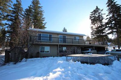 Williams Lake House/Single Family for sale:  4 bedroom  (Listed 2019-04-10)