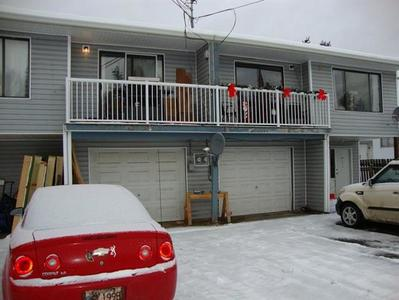 Williams Lake 1/2 Duplex for sale:  4 bedroom 1,860 sq.ft. (Listed 2019-04-10)