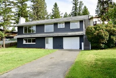 Williams Lake House/Single Family for sale:  3 bedroom 2,188 sq.ft. (Listed 2019-06-05)