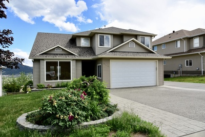 Williams Lake House/Single Family for sale:  4 bedroom 2,749 sq.ft. (Listed 2019-06-11)