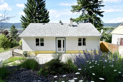 Williams Lake  House/Single Family for sale:  3 bedroom 1,860 sq.ft. (Listed 2019-06-17)