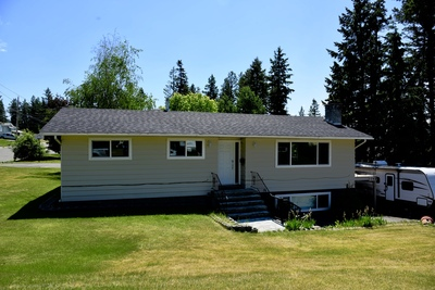 Williams Lake House/Single Family for sale:   2,523 sq.ft. (Listed 2019-06-22)