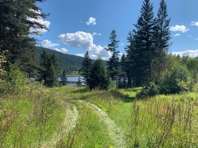 Williams Lake Land for sale:    (Listed 2019-09-11)