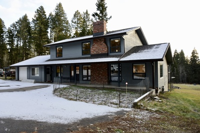 Williams Lake House with Acreage for sale:  5 bedroom 3,300 sq.ft. (Listed 2019-11-25)
