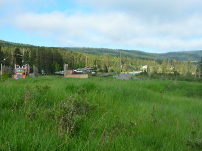 Williams Lake Land Commercial for sale:    (Listed 2011-05-16)