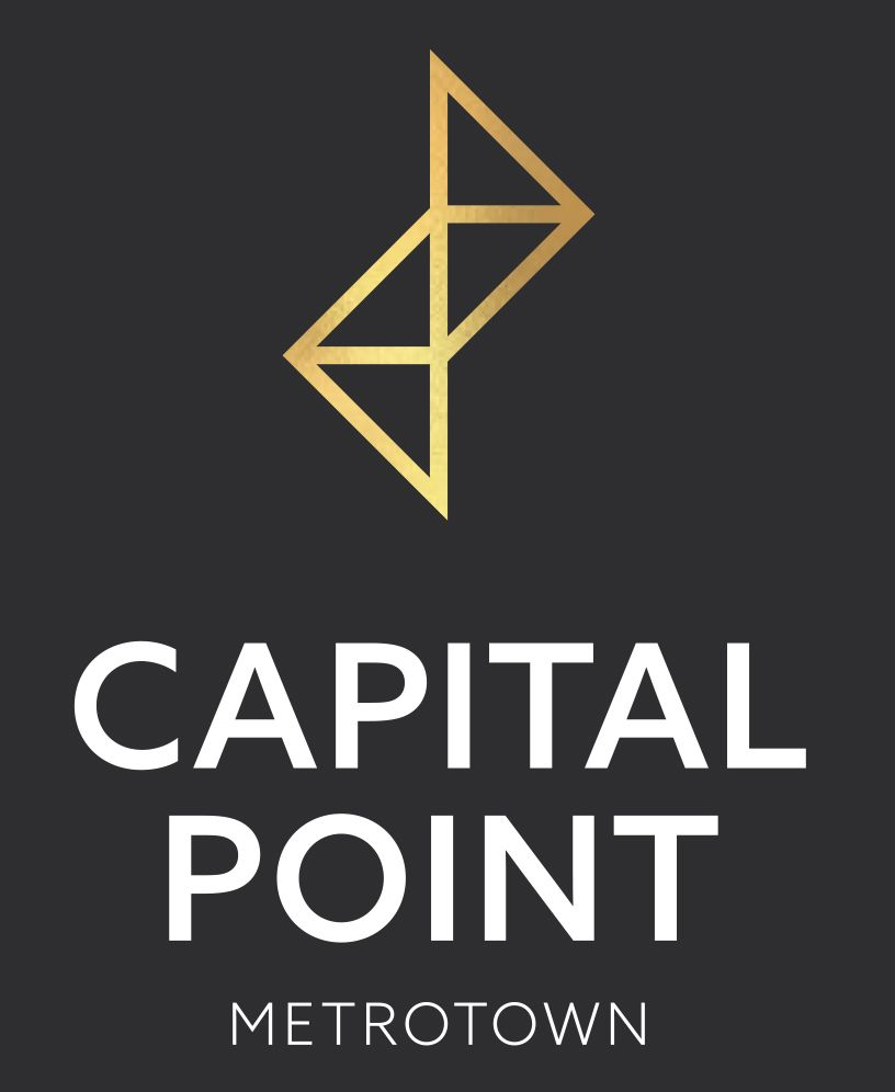 Capital Point logo