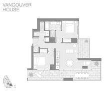 Yaletown Condo for sale:  2 bedroom 757 sq.ft. (Listed 2020-04-08)