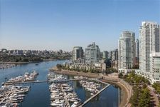 Yaletown Condo for sale:  2 bedroom 1,047 sq.ft. (Listed 2020-04-08)