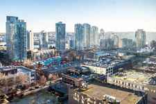 Yaletown Condo for sale:   442 sq.ft. (Listed 2019-03-08)