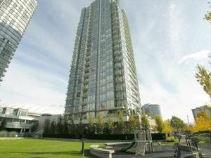 Yaletown Condo for sale:  1 bedroom 509 sq.ft. (Listed 2018-09-24)