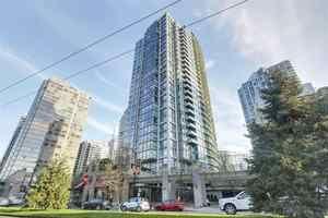 Yaletown Condo for sale:  2 bedroom 802 sq.ft. (Listed 2019-03-14)