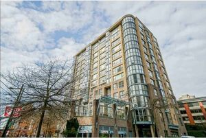 Yaletown Apartment/Condo for sale:  3 bedroom 1,425 sq.ft. (Listed 2021-05-06)