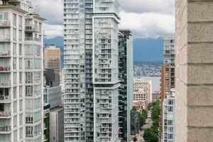 Yaletown Condo for sale:  1 bedroom 597 sq.ft. (Listed 2018-07-05)