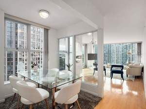 Yaletown Condo for sale:  1 bedroom 778 sq.ft. (Listed 2018-09-24)