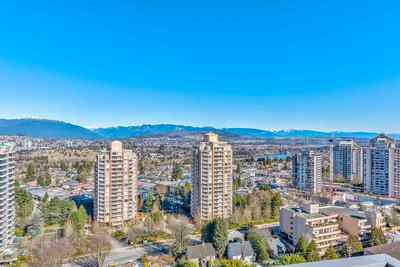 Metrotown Condo for sale:  2 bedroom 890 sq.ft. (Listed 2019-03-31)