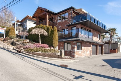 White Rock House for sale: 5 bedroom 3,682 sq.ft.