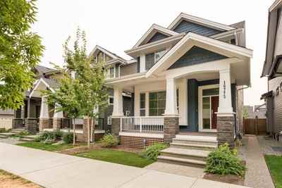 Grandview Surrey House for sale: 4 bedroom 2,637 sq.ft.