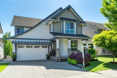 Aberdeen House/Single Family for sale:  5 bedroom 3,395 sq.ft. (Listed 2020-05-29)