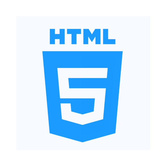 The Fifth Revision of the HTML