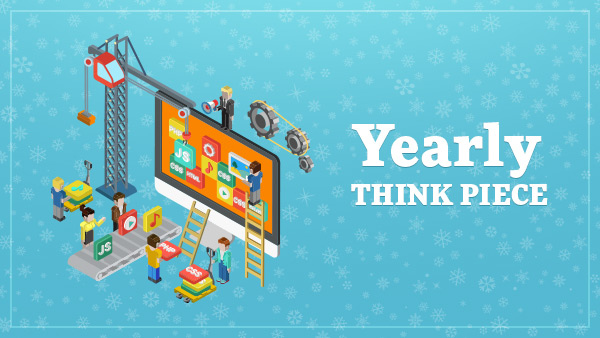 The Site Slinger Yearly Think Piece