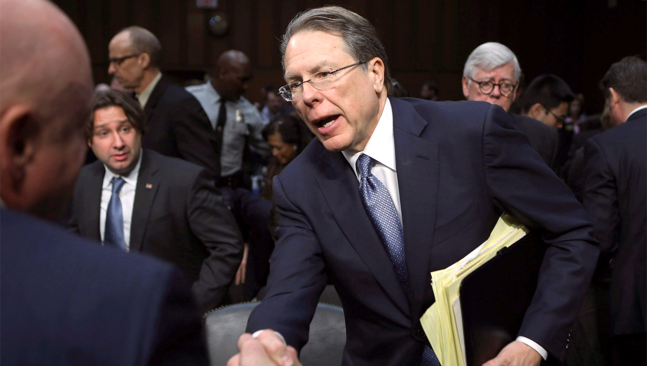 Spurred by Complaints, NRA Political Spending Faces More Scrutiny - CREW