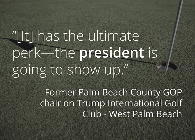 Trump palm beach
