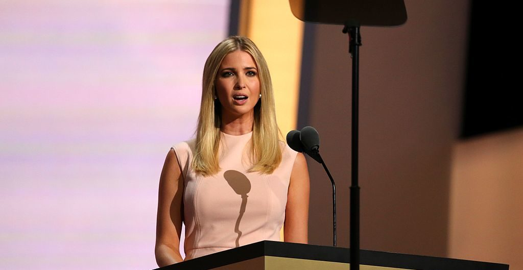 Ivanka Trump Violated the Hatch Act Days After OSC Recommended Conway's  Firing - CREW
