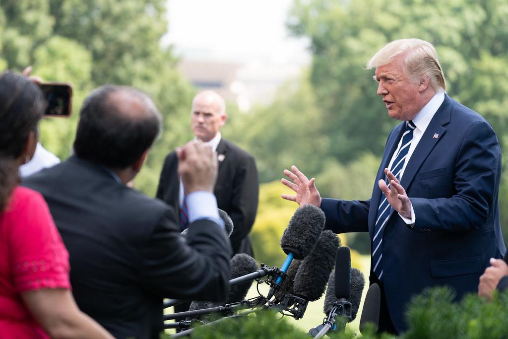 The Case for a Trump Impeachment Inquiry - CREW