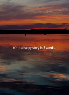 Preview_happy_3_word_story