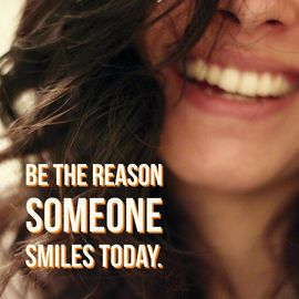 Preview_be_the_reason_someone_smiles_today