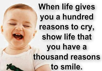 Wall_1000_reasons_to_smile